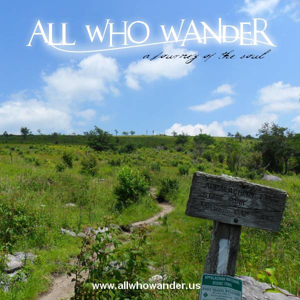 Podcast – all who wander